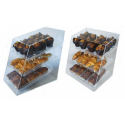 Comprar Vitrina Expositor Cajones en Plexiglass Profesional
