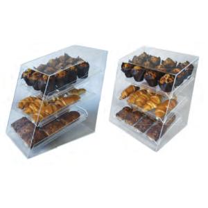 Comprar Vitrina Expositor Cajones en Plexiglass