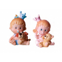 Comprar Muñeco Bebe Corona Celebración Profesional