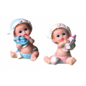Comprar Muñeco Bebe Sentado Celebración Profesional