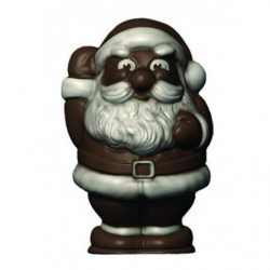 Molde Chocolate Papá Noel