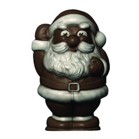 Comprar Molde Chocolate Papá Noel