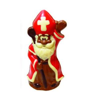 Molde Chocolate San Nicolás
