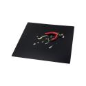 Comprar Plato Y Tapa Serie Fluid 300x300x15mm. Profesional