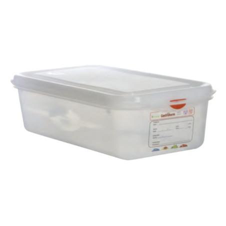 Comprar Caja y Tapa Gastronorm 2/3