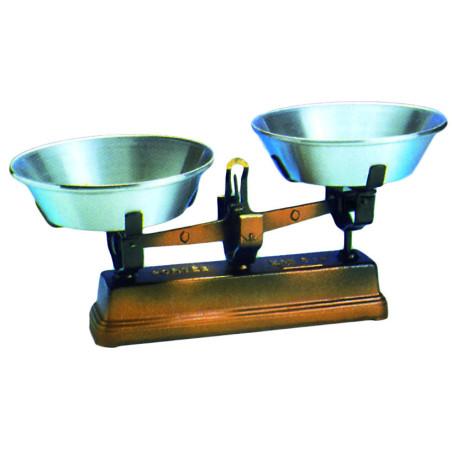 Comprar Balanza con platos de aluminio