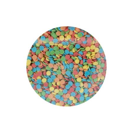Comprar Topping Clásico Colores Azúcar