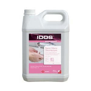 Comprar Jabón de Manos Industrial 5 litros