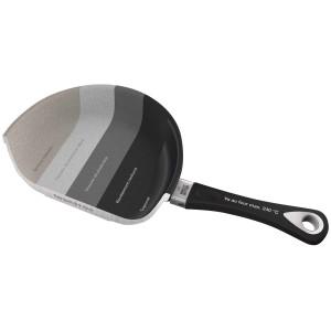 Sartén Grill de Aluminio Antiadherente