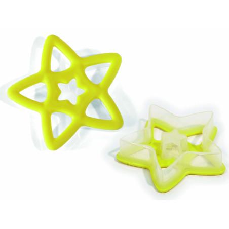 Comprar Cortador plástico Estrella