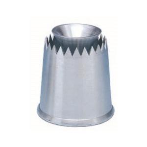 "Comprar Boquilla Pastelería de Aluminio ""Sultana"""