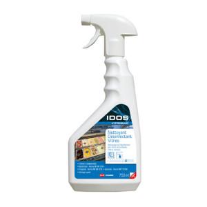 Limpiador Desinfectante Spray
