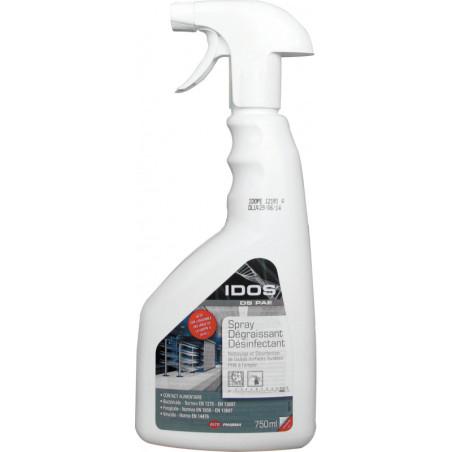 Comprar Desinfectante en Spray