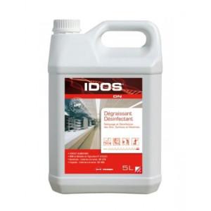 Detergente Desinfectante 5 litros