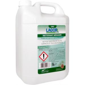 Comprar Detergente Olor a Pino 5 litros