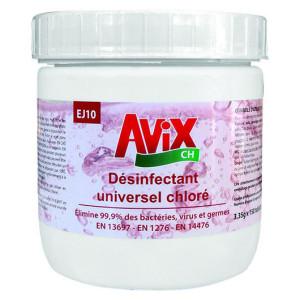 Comprar Desinfectante de Cloro Universal