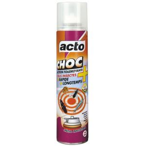Comprar Spray Insecticida Uso Alimentario