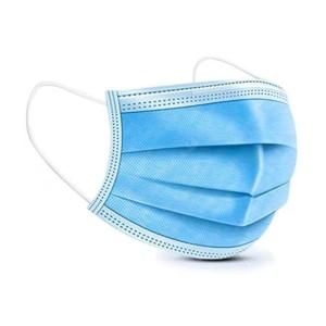 Comprar Mascarillas Quirúrgicas Desechables (50 ud)