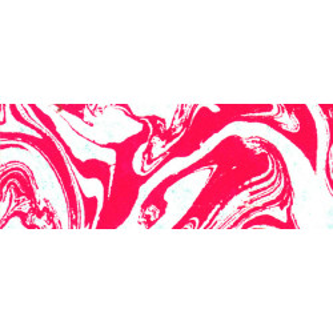 """Papel Pre-Impresión """"Mármol Rojo"""""""