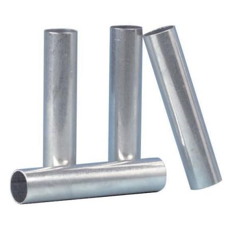 Comprar Molde de Tubo en Aluminio para Queso