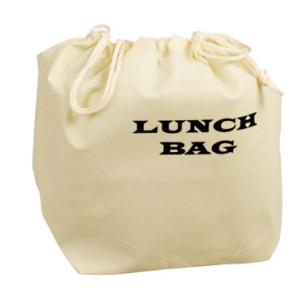 Comprar Bolsa Lunch en tela