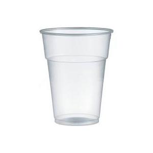 Comprar Vasos de Plástico Transparentes (50 unid.)