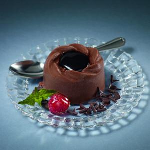 Sirope de chocolate 1.2kg.