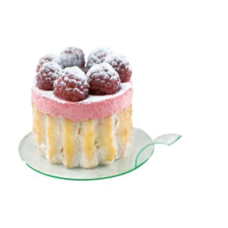 Comprar Mini Bandeja Redonda Degustación (100, 500 y 1.000 ud)