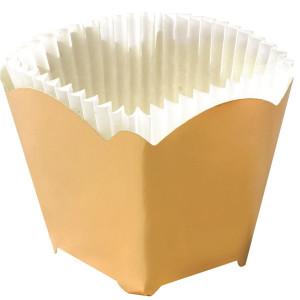 Comprar Envase de Oro para Helados (100 ud)