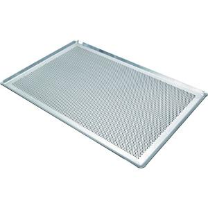 Comprar Placa de Aluminio Perforada