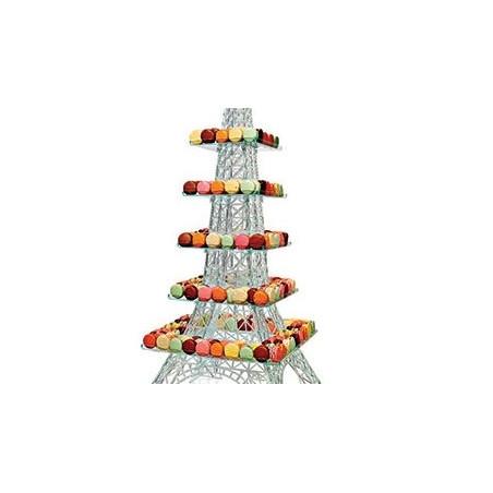 Comprar Serie de 5 Bandejas para Expositor Torre Eiffel PM
