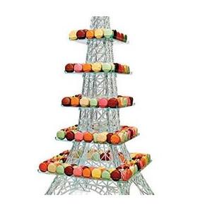 Comprar Serie de 5 Bandejas para Expositor Torre Eiffel GM