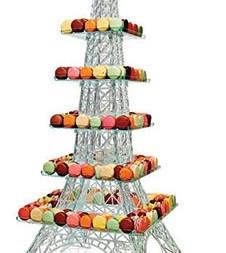 Venta de Serie de 5 Bandejas para Expositor Torre Eiffel GM