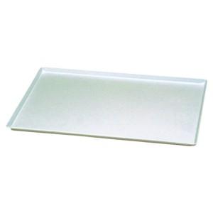 Comprar Placa de Aluminio con Bordes Redondos 60 x 40 x 2,2 cm