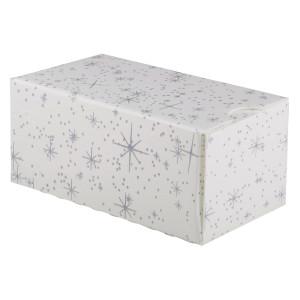 Comprar Caja Isotérmica Plegable para Tronco de Helado (25 ud)