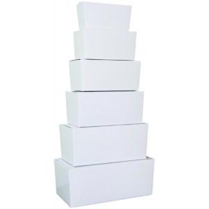 Comprar Cajas para Bombones Oro, Blanco o Marrón (50 o 25 ud)