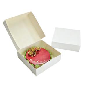 Comprar Caja para Pastel Savarin (50 y 25 ud)