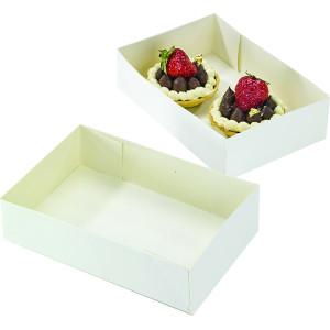 Comprar Cajas para Pastas (100 ud)