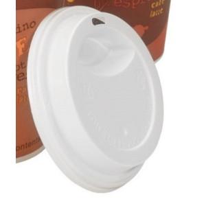 Comprar Tapa para vaso de Cartón Decorado (50 ud)