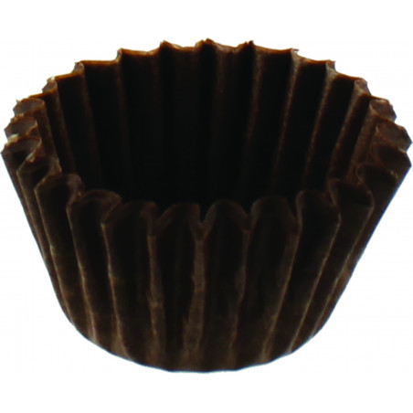 Comprar Cápsula para cupcake de autentico cristal (1.000 ud)