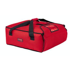 Bolsa Isotérmica 44,5x51x19 cm para Transportar Pizzas