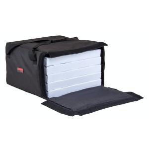 Comprar Bolsa Isotérmica 49,5x49,5x32 cm para Transportar Pizzas