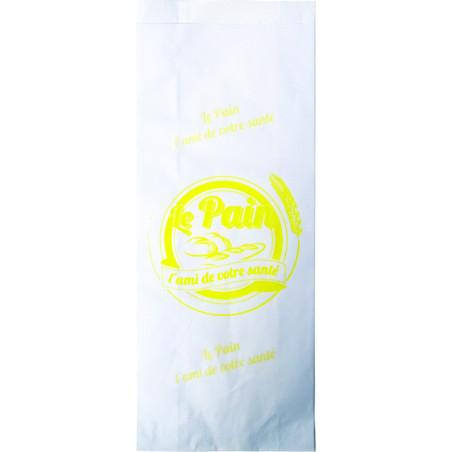 Comprar Bolsas de Papel con Impresión para Pan Cortado (250 ud)