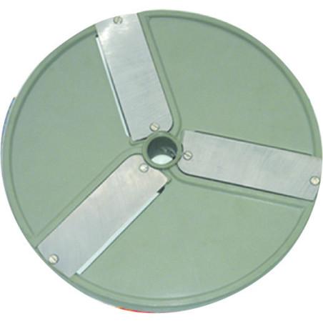 Comprar Recambio de disco inoxidable para rallar de 2mm