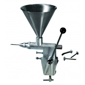 Comprar Repuestos Inyectora de crema de 3 litros