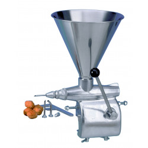 Comprar Accesorios para Máquina Inyectora de Crema de 7 lt