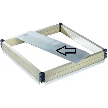Comprar Marcos para Pastelería (39x39cm), Regla o Placa Base