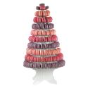 Comprar Pirámide de Macarons Profesional