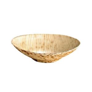 Mini Ensaladera Bambú