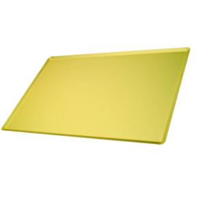 Comprar Placa de Horno Oro Anodizado Económica